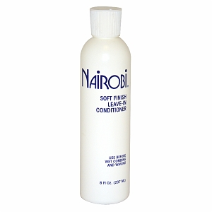 Nairobi Leave-In Conditioner